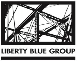 Liberty Blue Logo